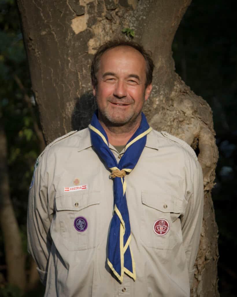 Michael Stowasser