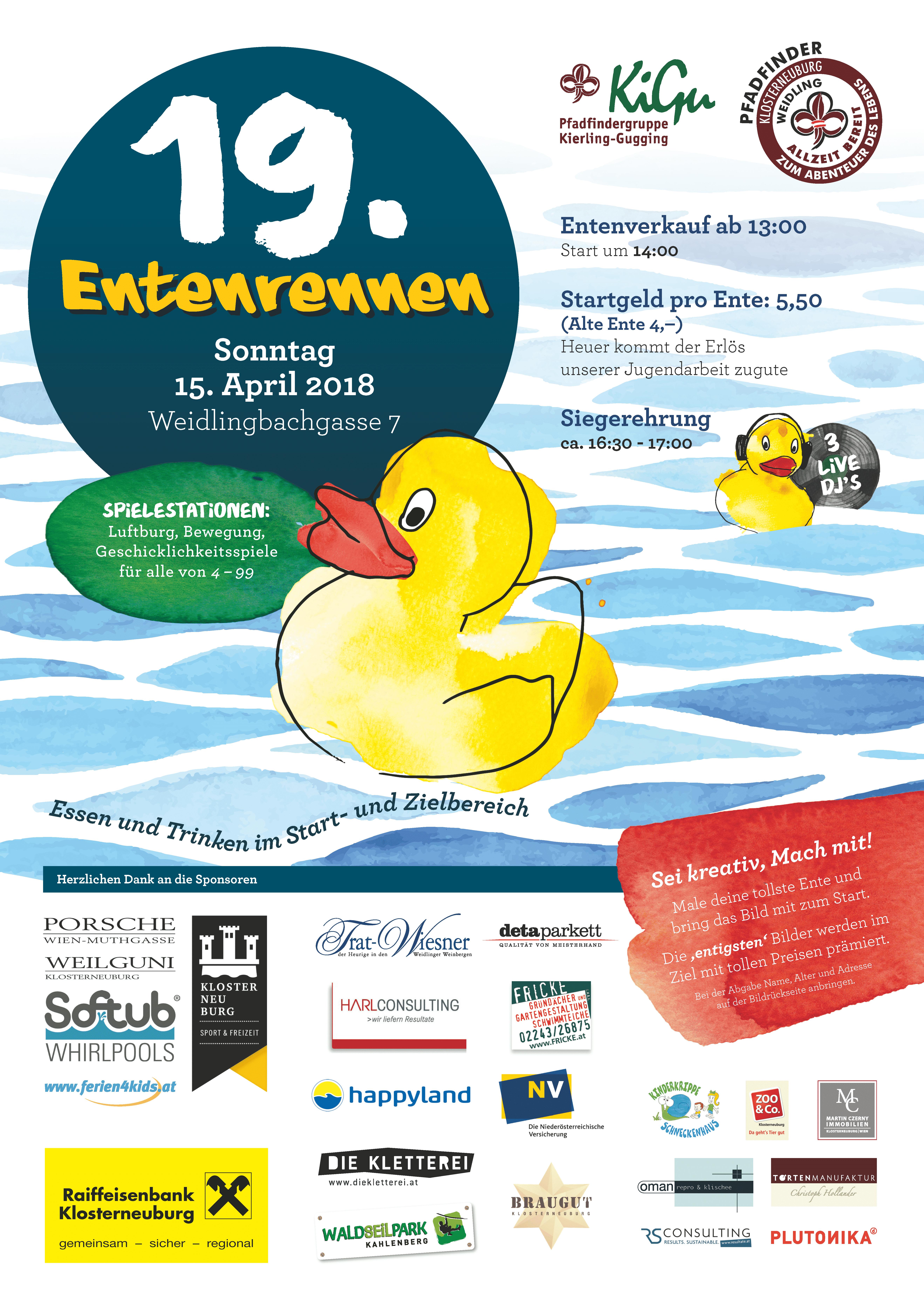 Plakat A3 Entenrennen 2018 01-02b RZ